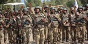 SMO, rejim saldırılarına karşı hazırlanıyor