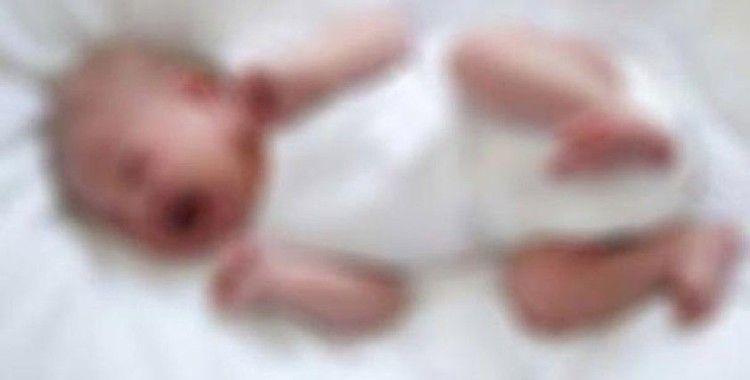 7 günlük bebek koronavirüs nedeniyle hayatını kaybetti