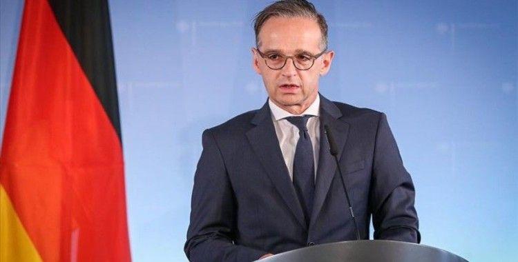 Almanya, Hong Kong'la olan suçluların iadesi anlaşmasını askıya aldı