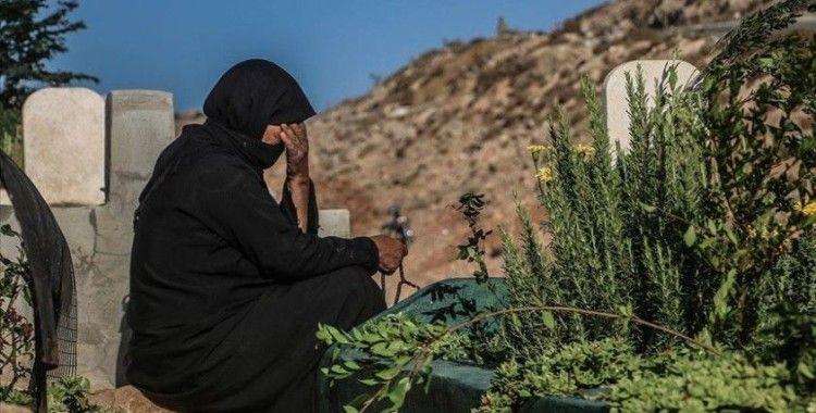 Suriye'de siviller bir bayrama daha buruk girdi