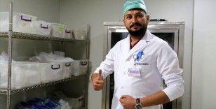 'İmmün plazma bağışı organ bağışı kadar önemli'