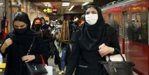 İran'da Kovid-19'dan son 24 saatte 197 kişi hayatını kaybetti