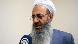 İranlı Sünni din adamından hükümete ayrımcılık eleştirisi