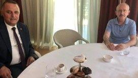 Kılıçdaroğlu, bayram tatili için Antalya'da