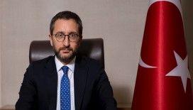 İletişim Başkanı Altun'dan 'Kardeşlik' paylaşımı