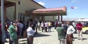 Milli Eğitim Bakanı Selçuk'tan, Hakkari'deki kazayla ilgili açıklama