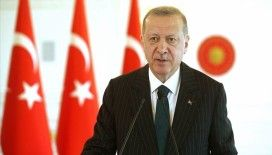 Cumhurbaşkanı Erdoğan'ın 'Bayram diplomasisi'
