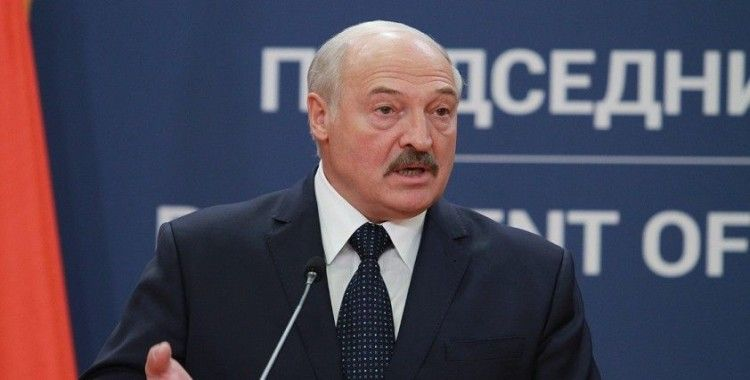 Belarus Cumhurbaşkanı Lukaşenko: Rus paralı askerler Belarus'a özellikle gönderildi