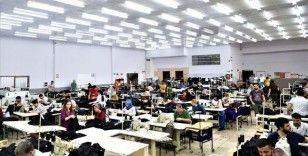 7 ayda yüzde 16,5 daralan hazır giyim ve konfeksiyon sektörü destek bekliyor