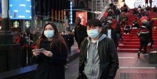 ABD'deki Çinli öğrenciler: İki ülke de bizi istemiyor