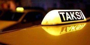 İstanbul'da taksicilere puan sistemi geliyor