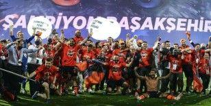 Medipol Başakşehir çeyrek final için Kopenhag karşısında