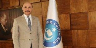 Türk Eğitim-Sen Genel Başkanı Geylan'dan okulların açılmasıyla ilgili açıklama