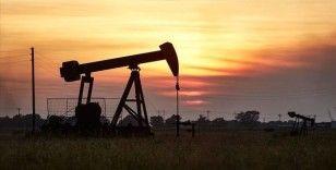 Brent petrolün varili 44,45 dolar