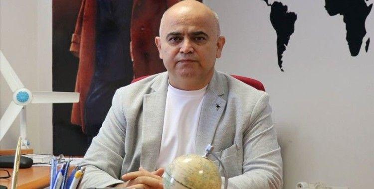 Tarihçi Prof. Dr. Salim Gökçen: Çözümden yana olmayan Yunanistan Batı'nın şımarık çocuğu