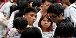 Japonya nüfusu 11 yıldır düşüşte