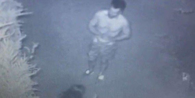 Ukraynalı mankene darp iddiasının ardından yeni görüntüler
