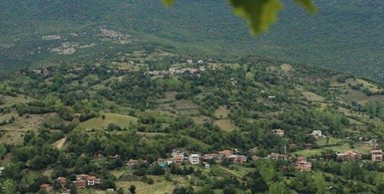Nişan merasimi sonrası köy karantinaya alındı
