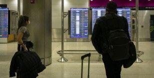 ABD, Kovid-19 nedeniyle ilan ettiği 4. seviye global seyahat uyarısını kaldırdı
