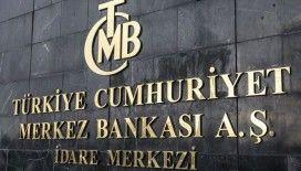 TCMB: Piyasalarda oluşan fiyat gelişmeleri yakından izlenmektedir