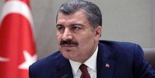 Sağlık Bakanı Koca asılsız iddialara cevap verdi