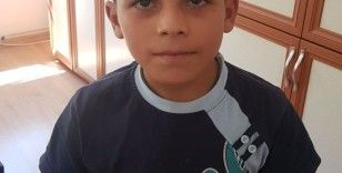 5 gündür kayıp olan çocuktan sevindiren haber geldi