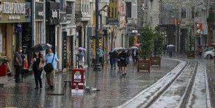 Türkiye'de temmuz ayında yağışlar yüzde 14 azaldı