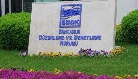 BDDK yurt dışında yerleşik bankaların TL işlemlerine esneklik sağladı