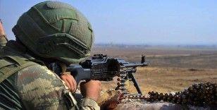 PKK'dan kaçan terörist Şırnak'ta güvenlik güçlerine teslim oldu