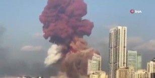 """""""Patlamanın olası bir dış müdahaleden kaynaklanıp kaynaklanmadığı inceleniyor"""""""
