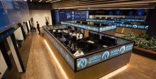 Yabancılar net 281 milyon dolarlık menkul kıymet sattı