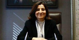 TBMM Kadın Erkek Fırsat Eşitliği Komisyonu Başkanı Aksal: Sözleşme değil, kanunlar kadını korur