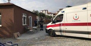 Adıyaman'da silahlı kavga: 5 yaralı