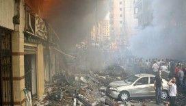 Hollanda Büyükelçisi'nin eşi o patlamada hayatını kaybetti