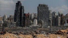 Lübnan Cumhurbaşkanı Avn: Beyrut'un patlamanın öncesine dönmesi için büyük çabalar gerekiyor
