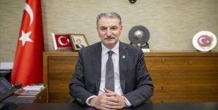 TMO Genel Müdürü Güldal'dan buğdayda stokçuluk girişimlerine yönelik uyarı