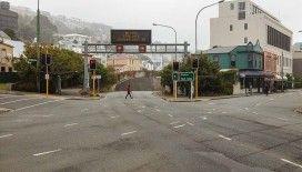 Yeni Zelanda'da 100 gündür toplum içinde Kovid-19 vakası kaydedilmedi