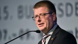 Alman istihbarat şefi Haldenwang'dan antisemitizm uyarısı