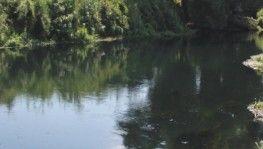 Kanalda kaybolan gencin cesedi 5. günde bulundu