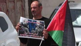 FKÖ Filistinli hasta tutukluların hayatını kurtarmak için İsrail'e baskı yapılmasını istedi