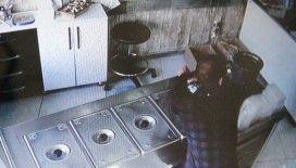 Dondurmacıda cep telefonu hırsızlığı kamerada
