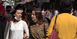 Bakan uyarıyor, Gaziantep uymuyor