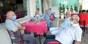 Muharrem İnce'ye köylülerinden tam destek