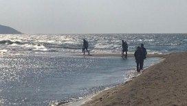 Arkadaşını kurtarmak isterken denizde kaybolmuştu: Cansız bedeni bulundu