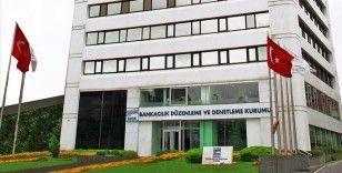 BDDK Aktif Rasyosu değeri hedefini düşürdü