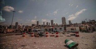 Beyrut'taki patlamayla ilgili soruşturma Adalet Konseyine devredildi