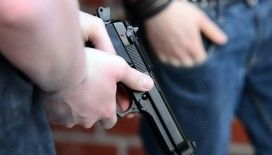 Washington'da sokak partisine silahlı saldırı