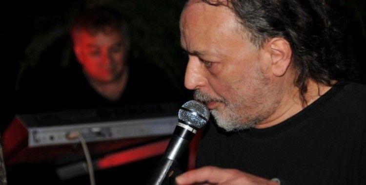 Ünlü müzisyen Bodrum'da vefat etti