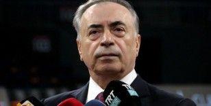 'Oyun oynanırken kural değiştirirseniz, federasyonun ve kuralların hiçbir kıymeti kalmaz'