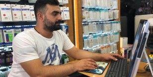 İnternetten fatura ödeme noktası için başvurdu 12 bin lirasından oldu